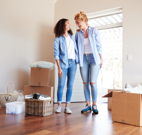 Eligibility for first home owner