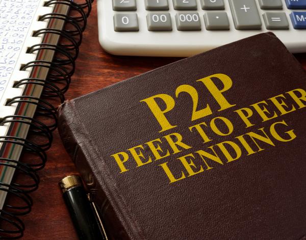 Peer to Peer Lending