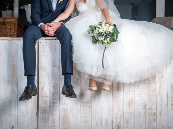 Step Up whopping cost of saying I do